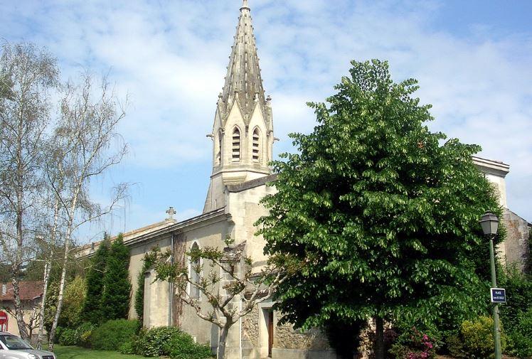 2. Eglise St Martin