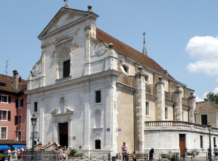 Eglise Des Italiens