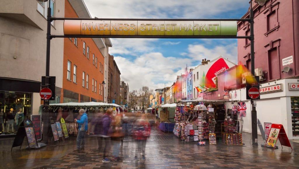 Inverness Market