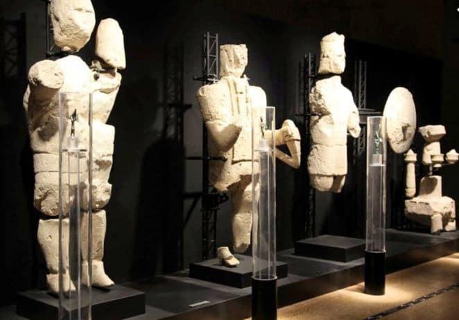 2. Musée Archéologique