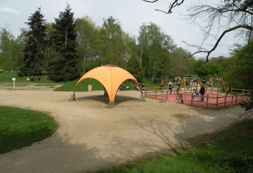 Parc Bréquigny