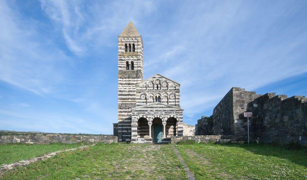 Eglise Santissima Trinita
