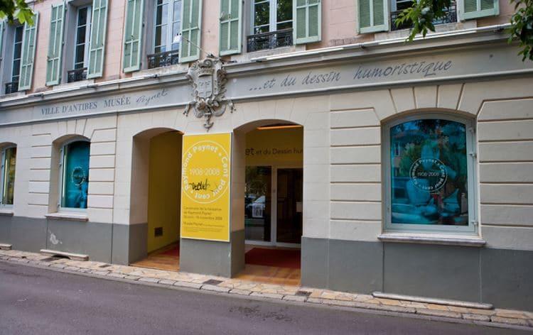 Musée Peynet
