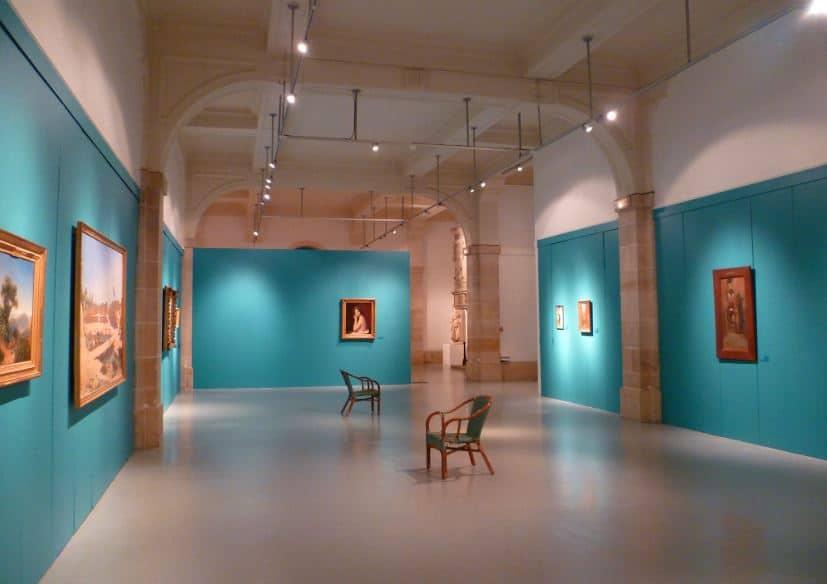 Musée Saint Loup
