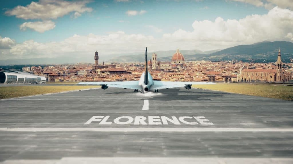 Aéroport Florence