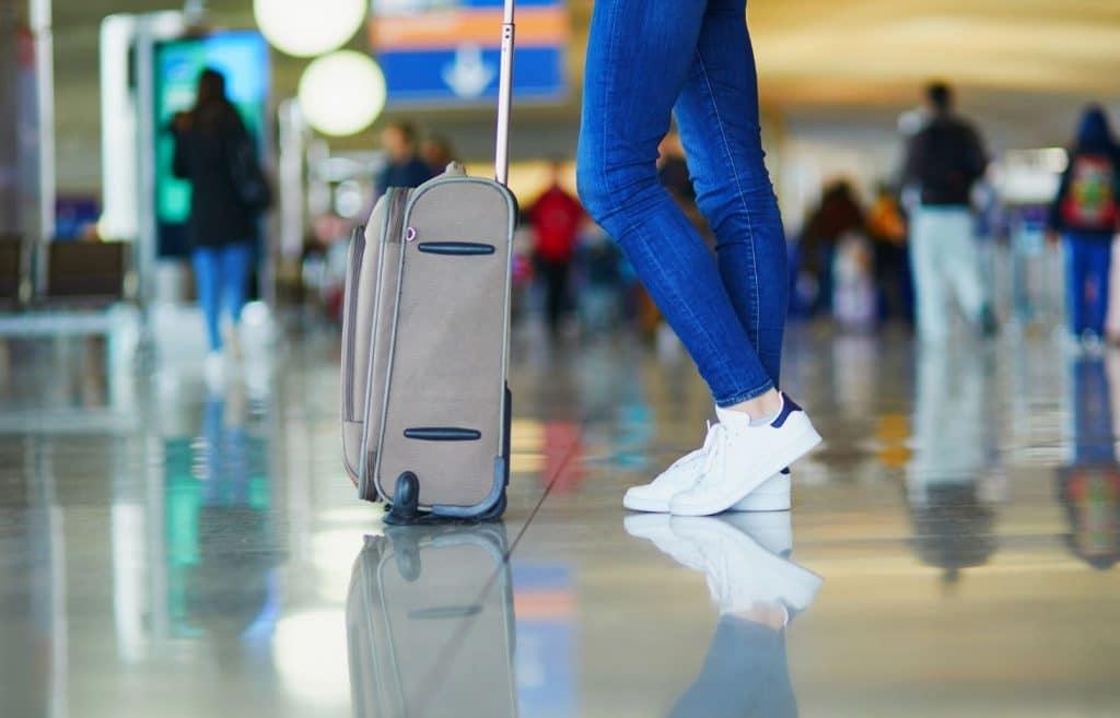 Aeroport Jean Basket