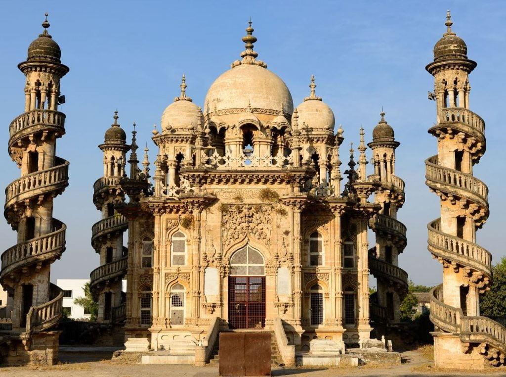 Architecture Inde