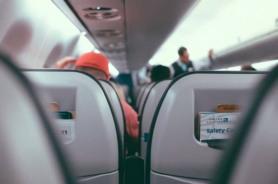 Avion Cabine