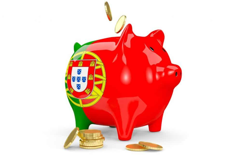 Budget Portugal