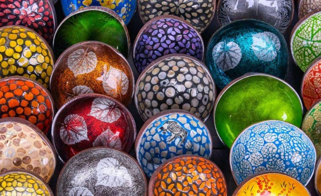 Céramique Vietnam