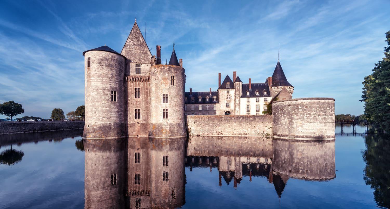 Chateaux Loire