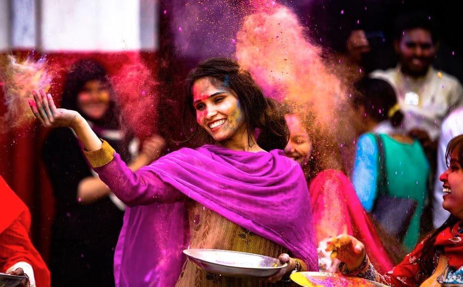 Inde Culture