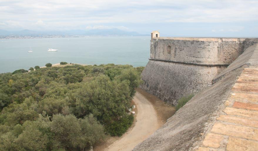 Le Fort Carré Antibes