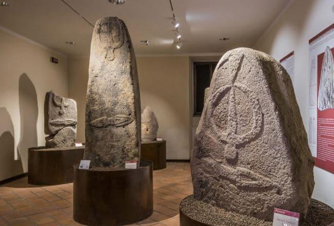 Musée Archeologie