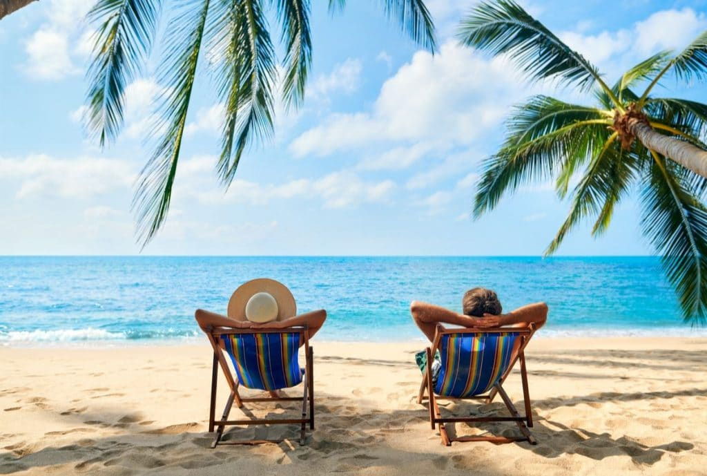 Repos Vacances