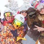 Ski Fête