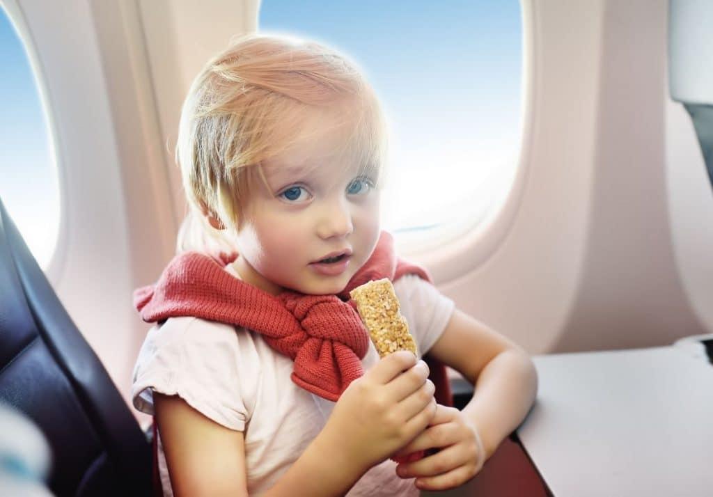 Snack Avion