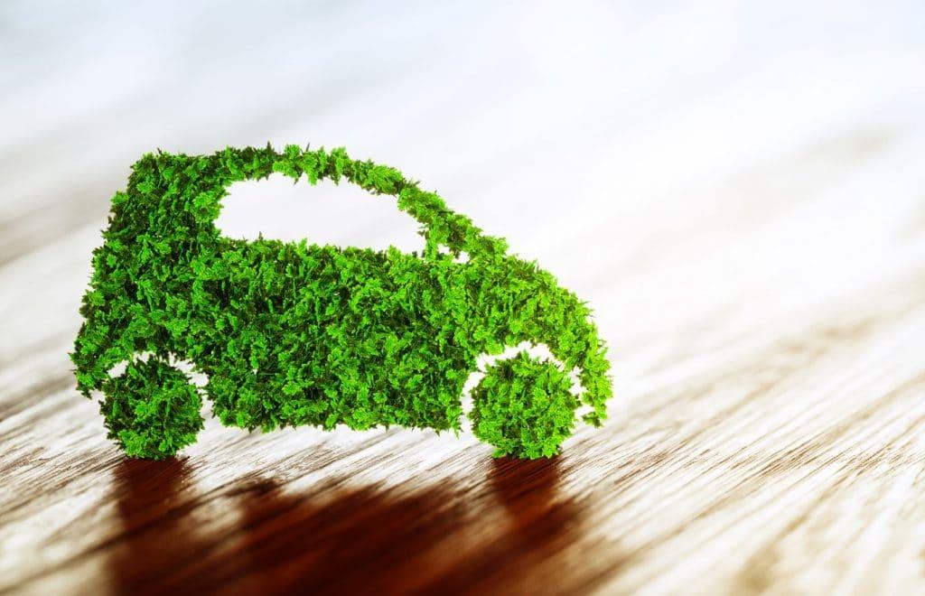 Vehicule Ecolo