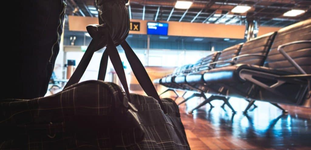 Vigilance Aéroport