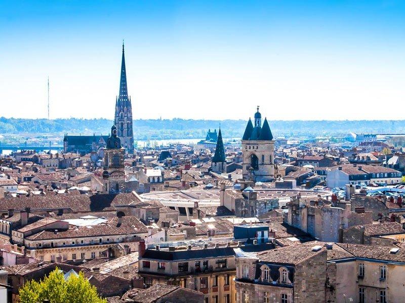 Bordeaux Quartier Saint Pierre