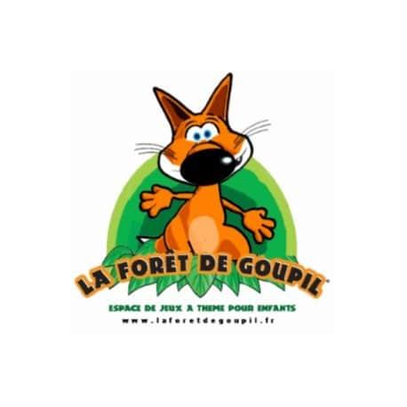 Foret Goupil Logo