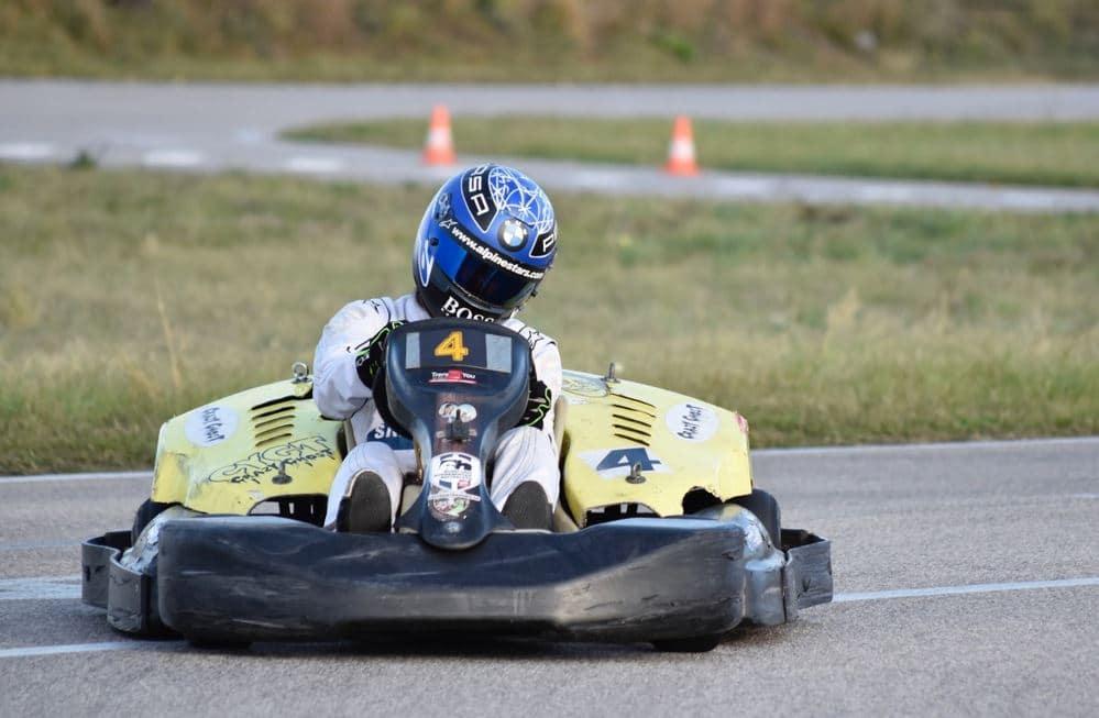 Karting Biscarosse