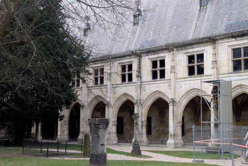 Musée Lorrain Palais Ducal
