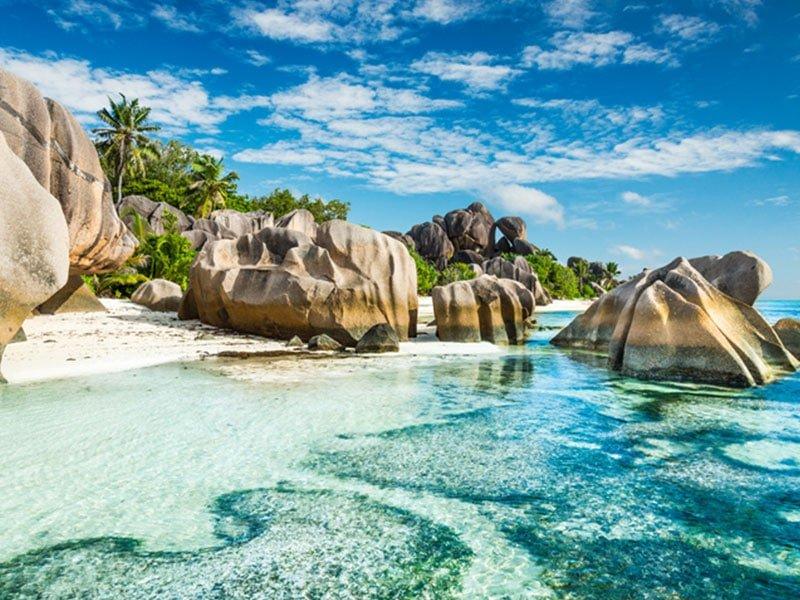 Vacances aux Seychelles organisation