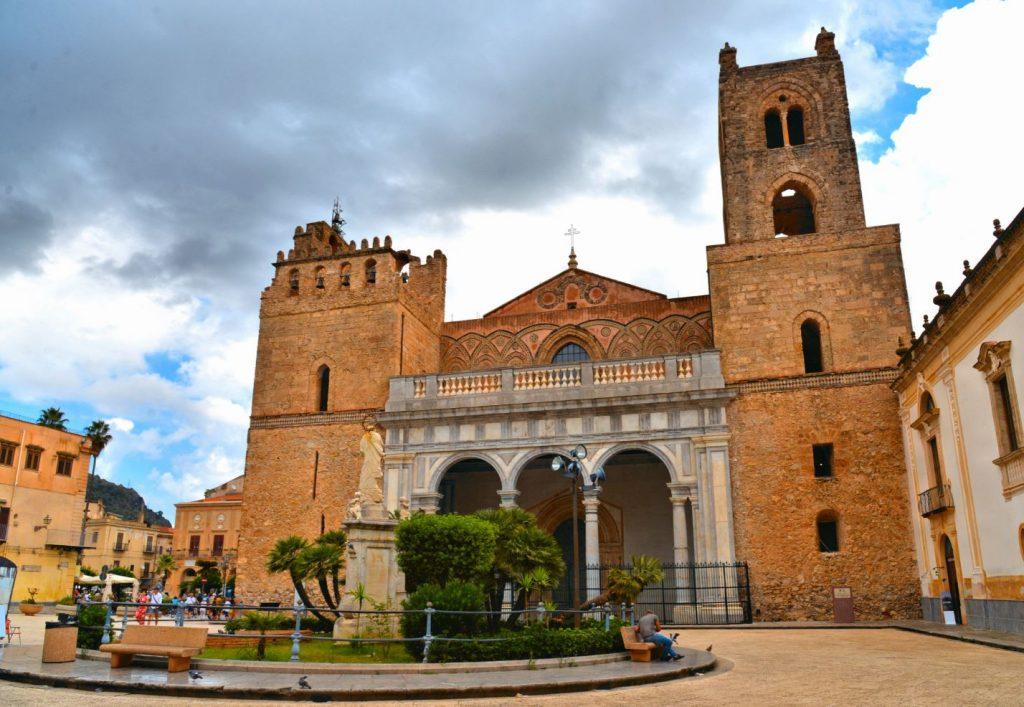 Cathedrale De Monreale