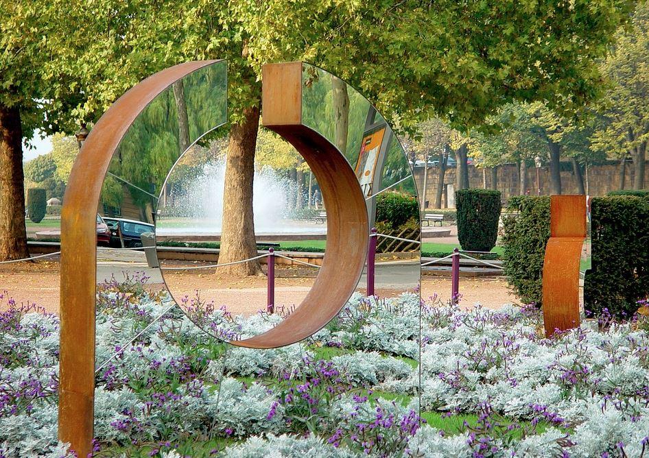 Parc Metz