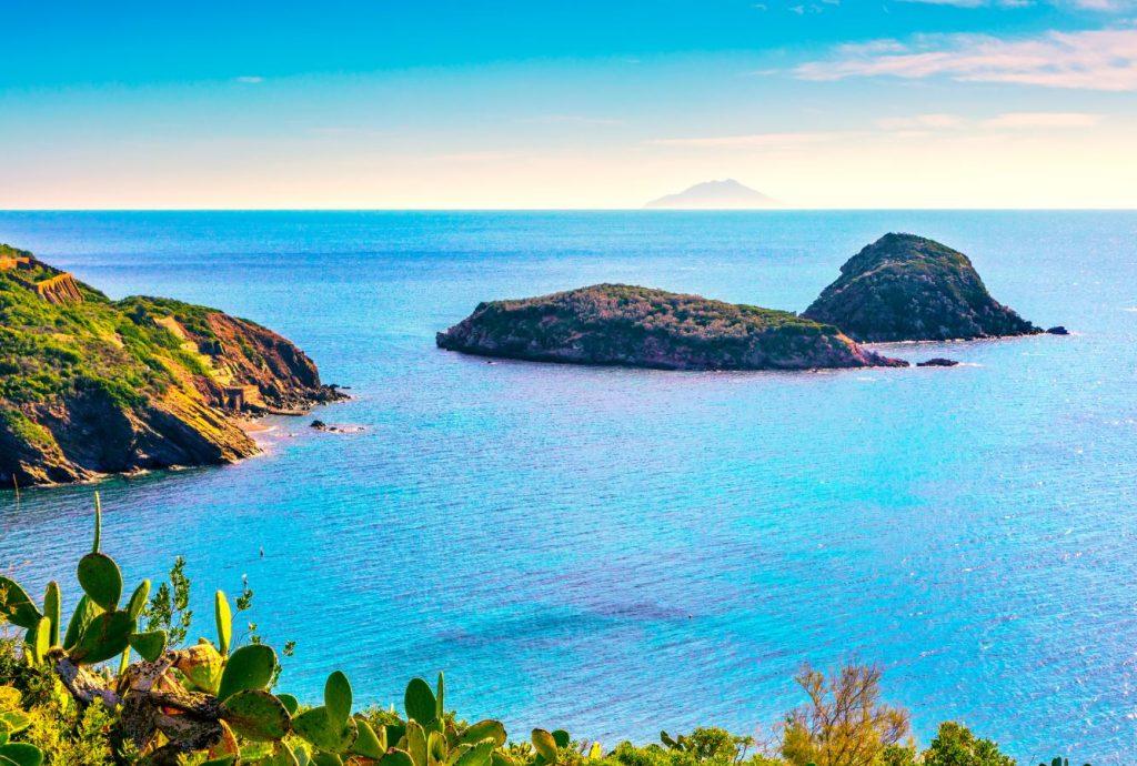 Archipel Toscan