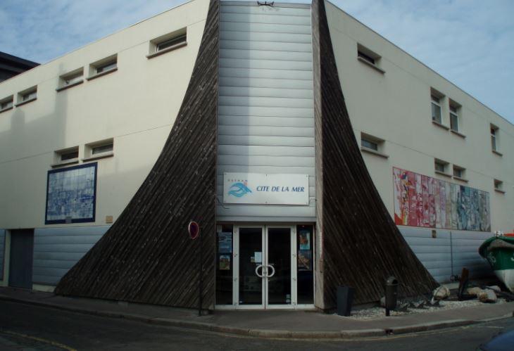 Estran Cité De La Mer