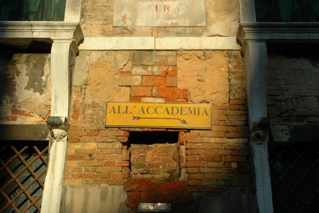 Galleria Della Academia