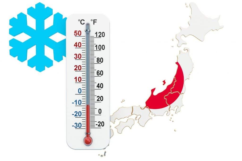 Japon Meteo