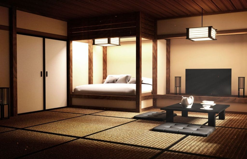 Hotel Luxe Japon