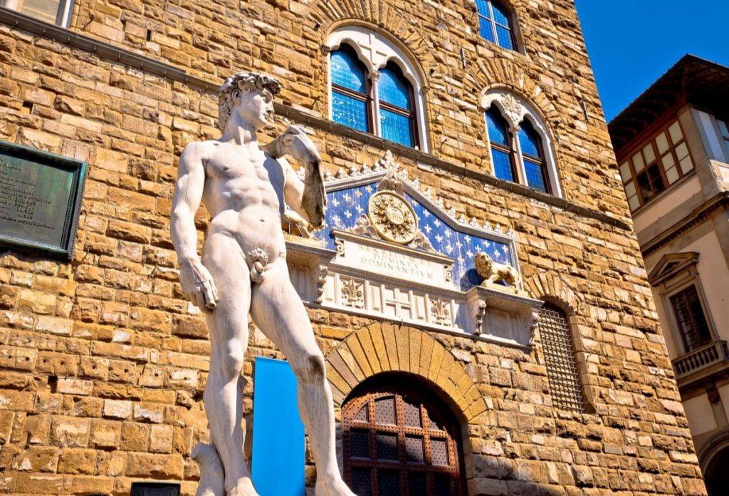 Musée Florence