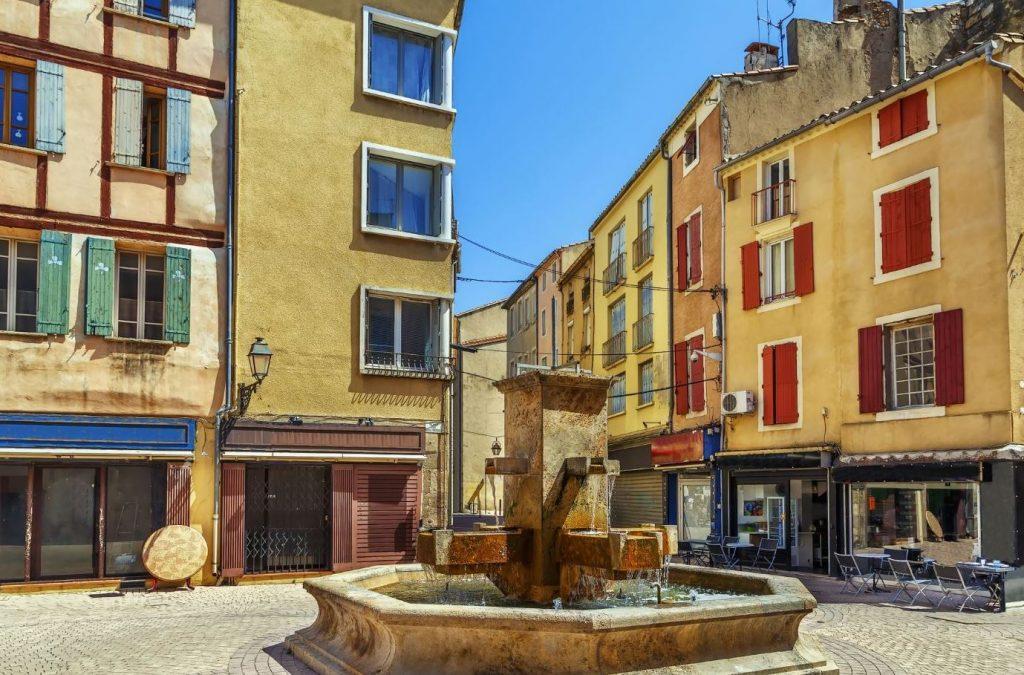 Ville Narbonne