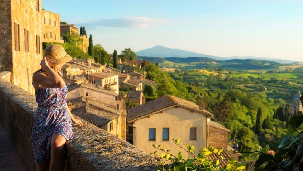Visiter la Toscane : lieux d'intérêt, excursions, musées et logements
