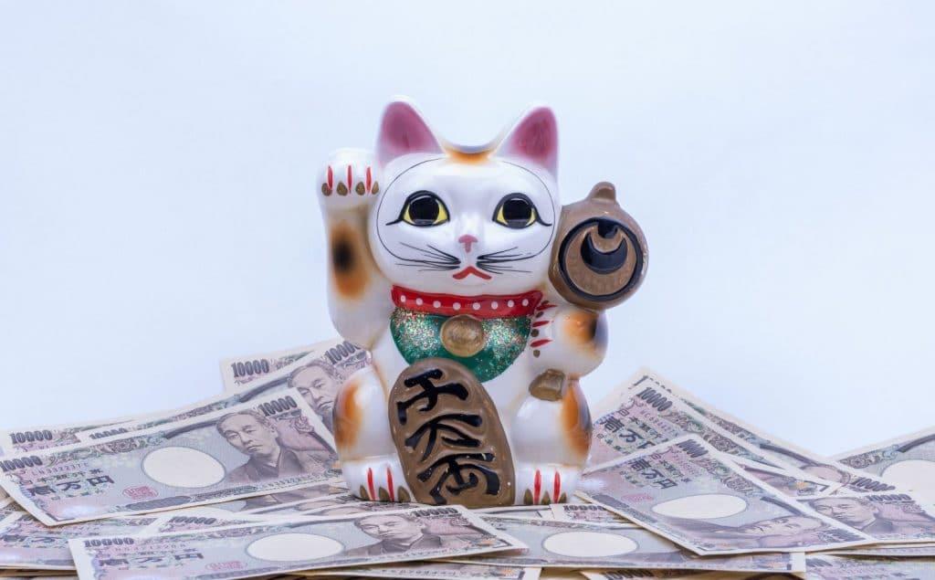 Yen Japon