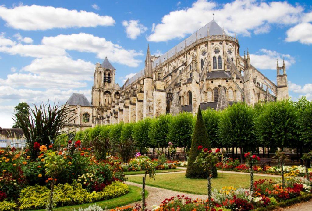 Cathédrale Bourges