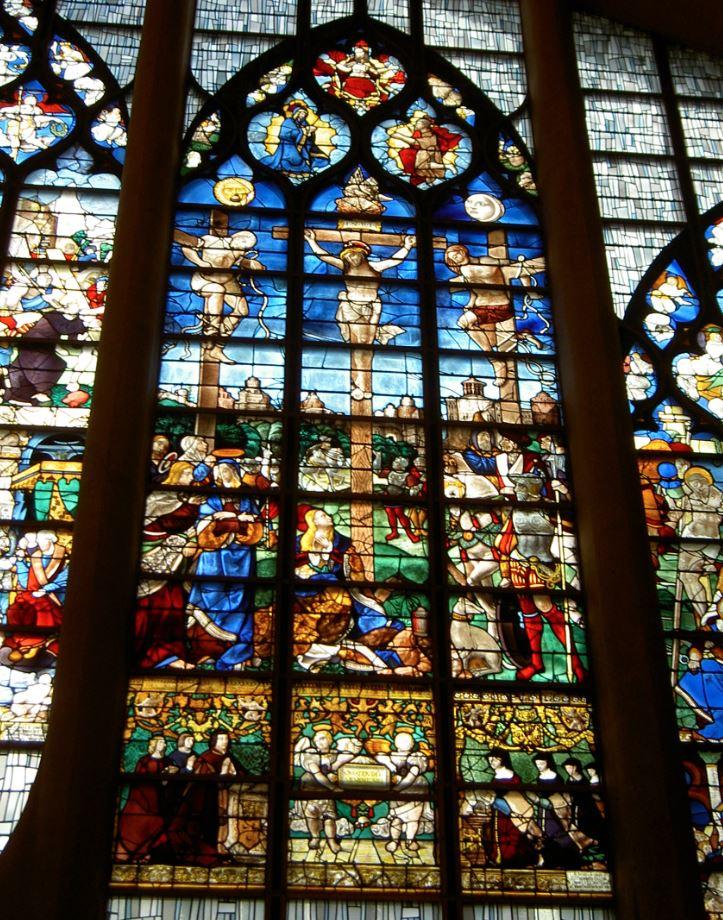 Eglise Sainte Jeanne D'arc