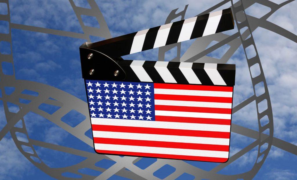 Festival Film Américain