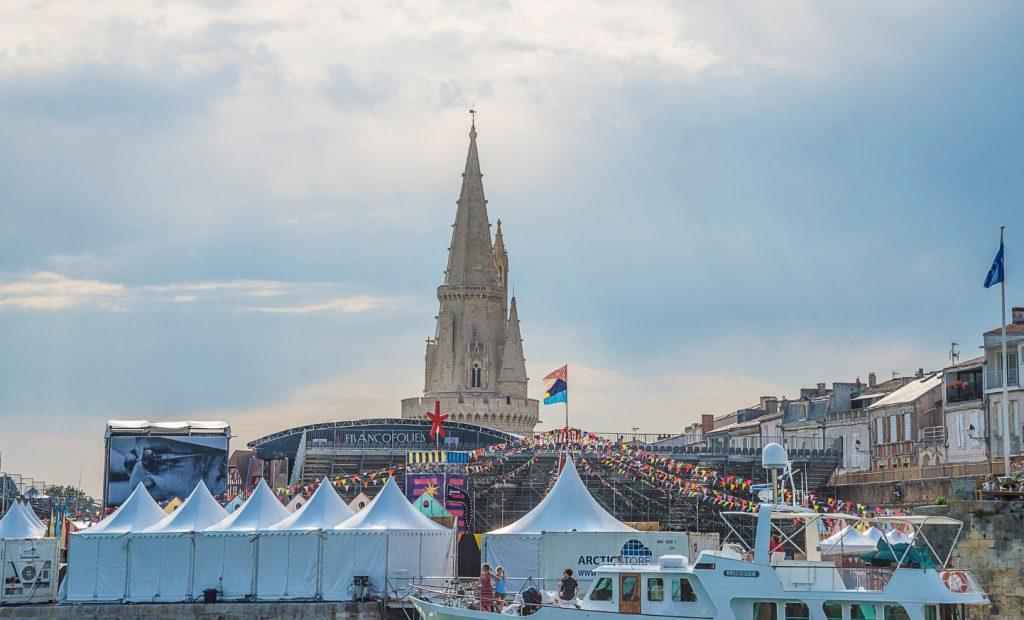 Festival Francofolies