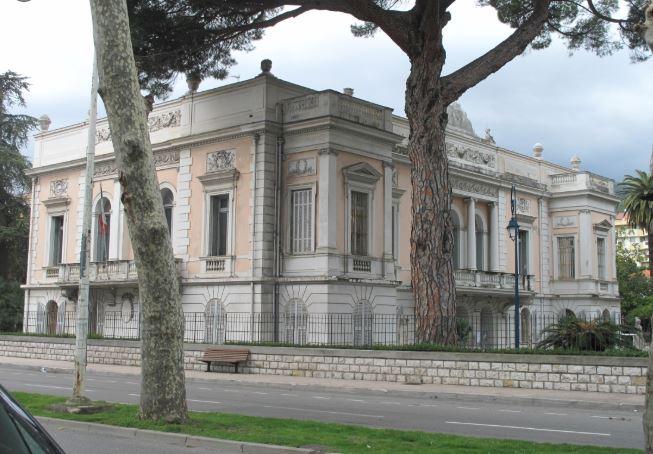 Palais De Carnolès