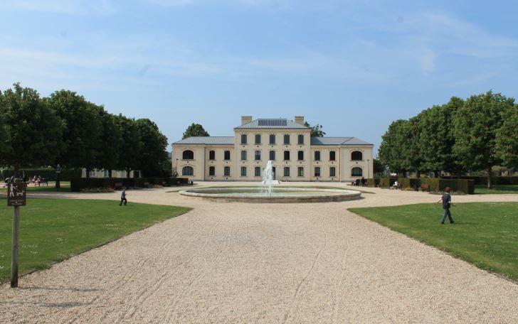 Jardin Paul Decaen