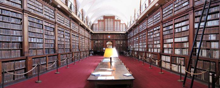 Bibliothèque Fesch