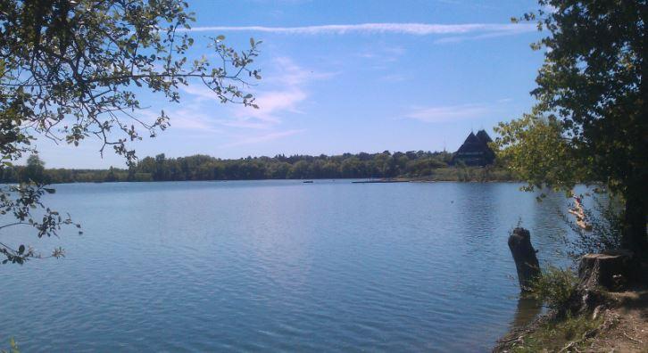 Lac De Maine