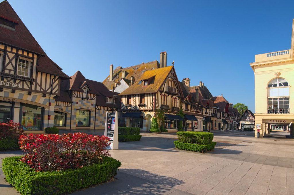 Vieux Deauville