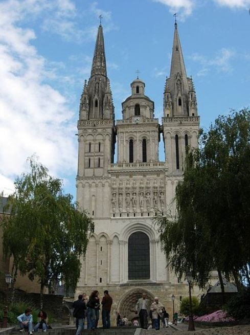 Cathedrale Saint Maurice