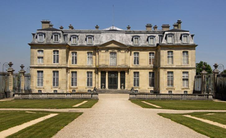 Chateau Champs Sur Marne